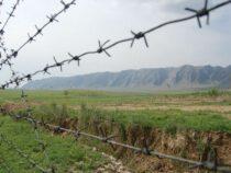Число спорных участков на границах Кыргызстана снизилось в восемь раз