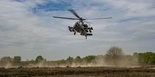 ВБерлине мужчина полгода выдавал себя задиспетчера икомандовал полицейскими вертолетами
