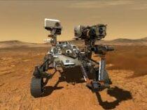 Марсоход «Персеверанс» успешно сел на поверхность Красной планеты