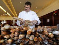 Французы хотят включить багет в список ЮНЕСКО