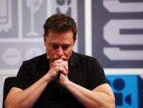 Состояние Илона Маска снизилось более чем на $15 млрд за сутки