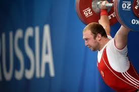 Тяжелую атлетику могут исключить из программы Олимпийских игр