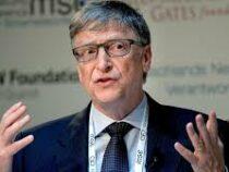 Билл Гейтс предупредил об опасности покупки биткоинов
