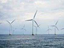 Первый в мире хаб энергии ветра появится на острове в Дании