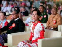 Агентство «Рейтер» сообщает о задержании в Мьянме  президента страны