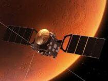 Космический аппарат ОАЭ должен достигнуть сегодня орбиты Марса