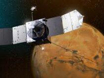 Китайский космический аппарат сегодня должен выйти на орбиту Марса