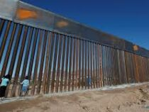 Президент США отменил строительство стены на мексиканской границе
