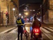 Суд в Гааге постановил немедленно отменить в Нидерландах  комендантский час