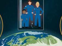 ВЕвропе появятся первые астронавты-инвалиды