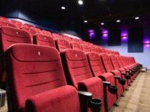Кинотеатры столицы лишатся афишных баннеров и LED-мониторов