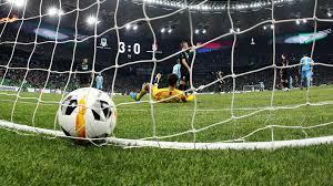 Лига Европы УЕФА. Стали известны все участники 1/8 финала