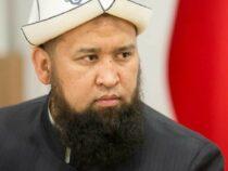 Муфтий Кыргызстана Максатбек Токтомушев подал в отставку