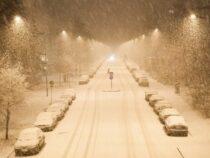 Одевайтесь теплее. О резком и значительном похолодании в Бишкеке предупреждают синоптики