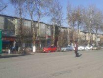 В Оше штрафуют пешеходов за нарушения ПДД