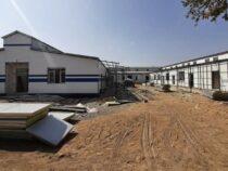 Строительство больниц вОше иНарыне досих пор незавершено