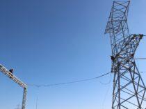 В Бишкеке на подстанции «Восточная» отключился трансформатор