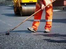 На завершение ремонта дорог в Нарынской области потратят почти 4 млн сомов