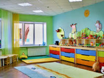 В Иссык-Кульской области открылись 59 детских садов