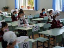Дата открытия школ и детских садов в Бишкеке еще не определена