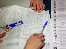 Местные выборы. Список избирателей будет сформирован до 1 апреля