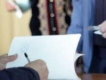 Предварительный список избирателей опубликуют до 20 февраля