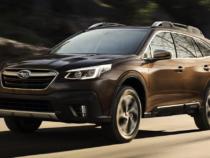 Subaru отзовёт сотни машин из-за одного сотрудника
