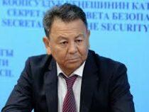Омурбек Суваналиев назначен полпредом правительства в Баткенской области