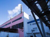 Пожар на ТЭЦ Бишкека произошел из-за электрического замыкания