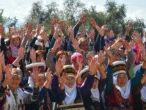 Кыргызстанцы— самые счастливые люди вмире