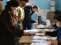 Выборы в местные кенеши пройдут 11 апреля