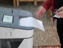 Итоги выборов в местные кенеши ЦИК огласит до 2 мая