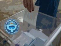 Уже 14 партий хотят баллотироваться в Бишкекский горкенеш