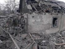 В жилом доме под Бишкеком произошел взрыв