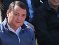 Райымбек Матраимов взят под стражу