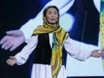 Скончалась народная артистка Кыргызстана Жамал Сейдакматова