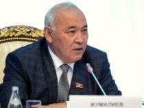 В Бишкеке арестован второй экс-премьер за неделю