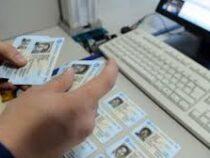 Некоторые кыргызстанцы смогут бесплатно получить ID-паспорта