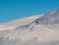 На Урале создают «арктический автобус»