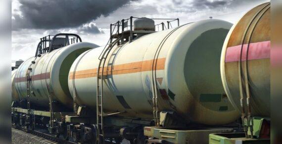 Кыргызстан ввел временный запрет на вывоз нефтепродуктов из страны за пределы ЕАЭС