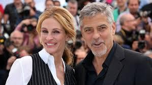 Джордж Клуни и Джулия Робертс снова вместе сыграют в фильме