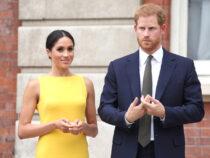 Принц Гарри и Меган Маркл раскрыли пол будущего ребёнка
