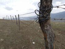 Вопрос госграницы между Кыргызстаном и Узбекистаном решен на 100%