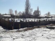 В Иссык-Кульской области начали строить два медцентра