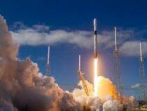 SpaceX сегодня намерена вывести на орбиту новые спутники проекта Starlink
