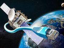 Компания SpaceX  запустила на орбиту очередную партию интернет-спутников Старлинк