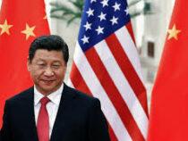 Си Цзиньпин признал США главной угрозой Китаю в мире