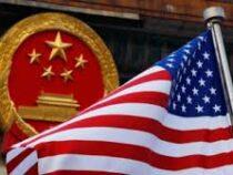 Китай является главной угрозой для США