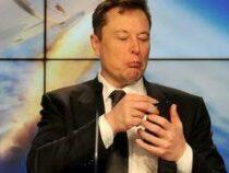 Илон Маск по итогам фондовых торгов в США потерял свыше $6 млрд