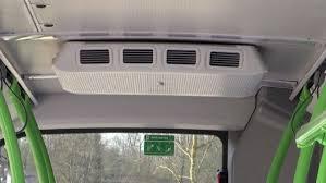 Антивирусными фильтрами оборудуют муниципальные автобусы в Германии